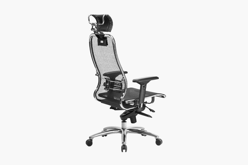 Кресло «Метта Самурай S-3.04», 24 147<span class=ruble>Р</span>. Источник: «Метта»