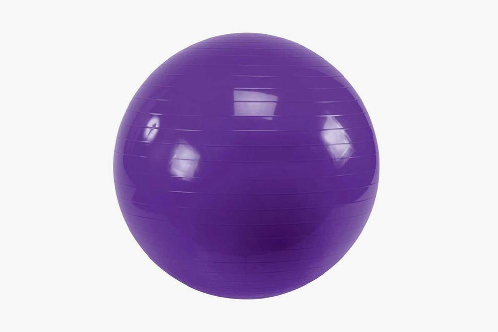 Фитбол BL-51303, 924<span class=ruble>Р</span>. Источник: «Озон»