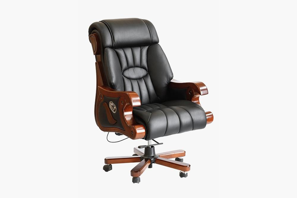Кресло Berlinger A170, цена на «Озоне» — 90 000<span class=ruble>Р</span>. Источник: «Озон»