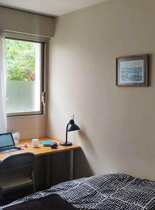 Моя студия площадью 16м² напервом этаже