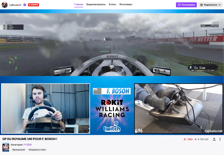 Больше внимания привлекают геймеры, которые играют с рулем и педалями. Такие аксессуары стоят десятки тысяч рублей