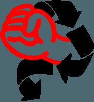 Бесит, что попытки проявить экоосознанность ни к чему не приводят