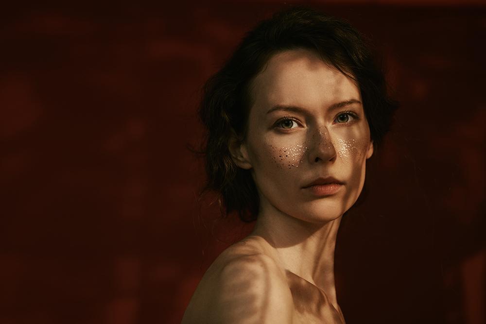 Такие портреты бесплатно сделал мой знакомый фотограф Стас Мартынов