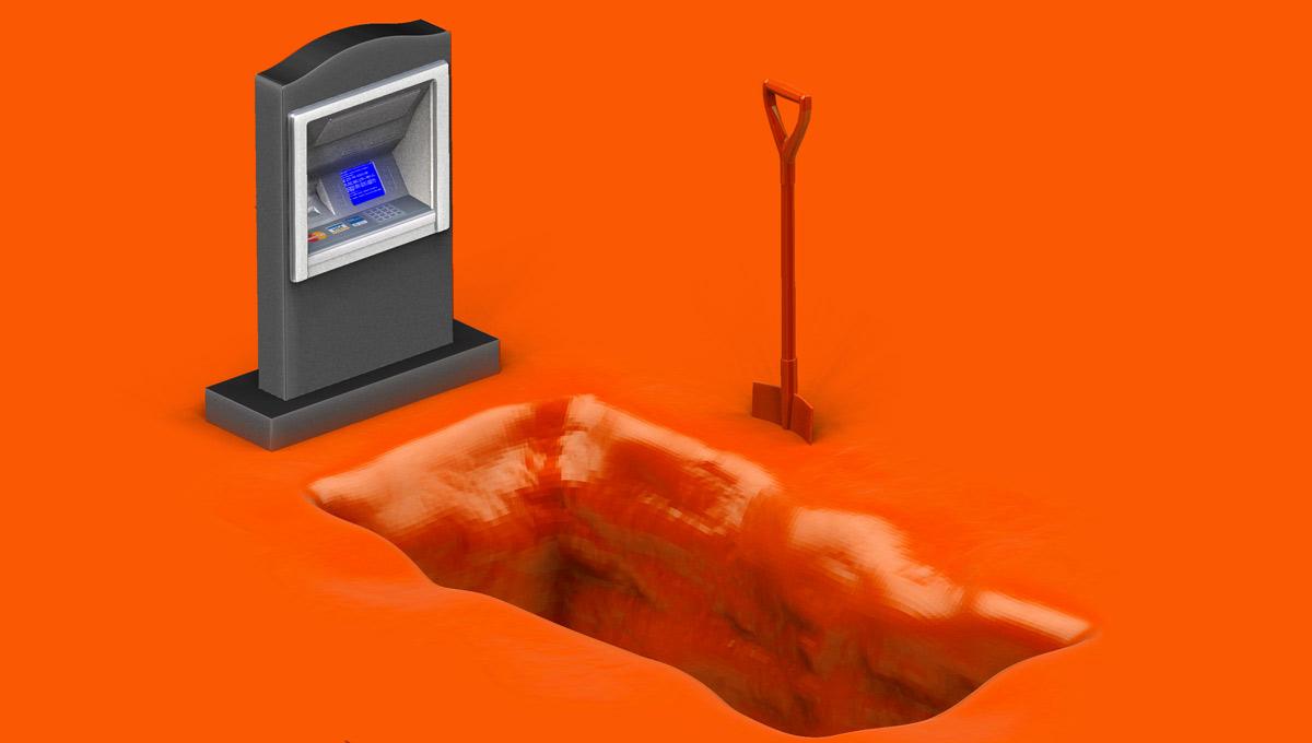 Можноли вернуть деньги излопнувшего банка?