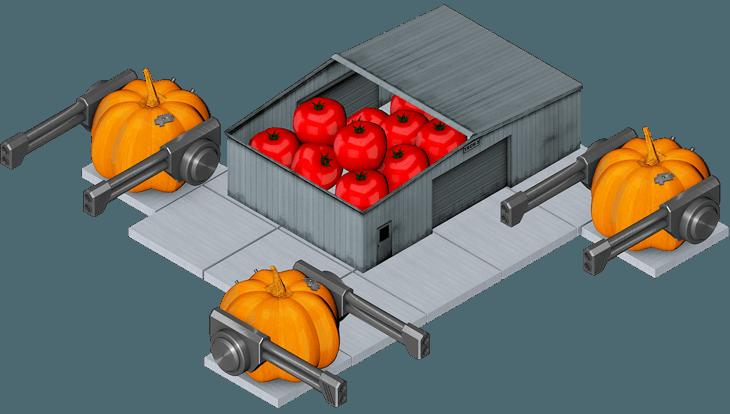 Как покупать продукты на оптовых базах