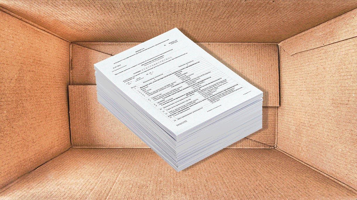 Как получить выписку из ЕГРЮЛ юридическому лицу