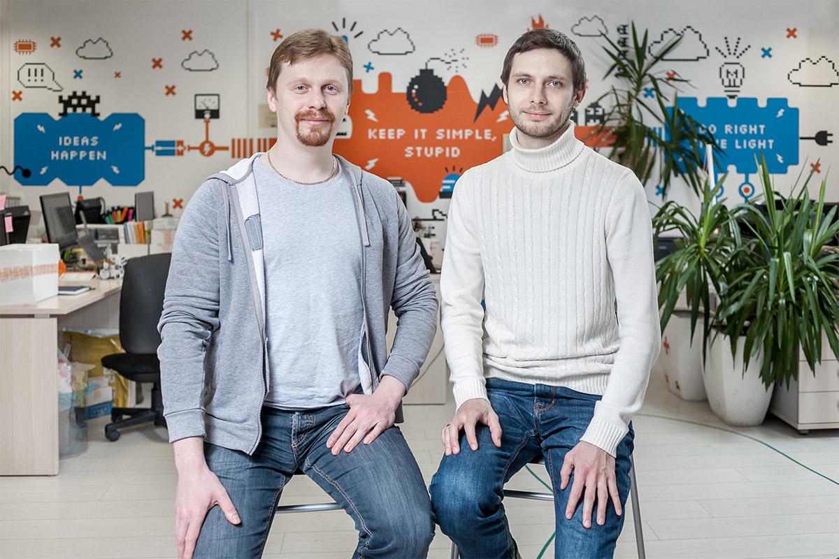 Бизнес: интернет-магазин электроники