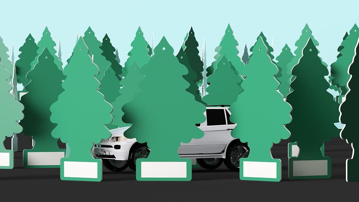 Как проверить новый автомобиль в салоне