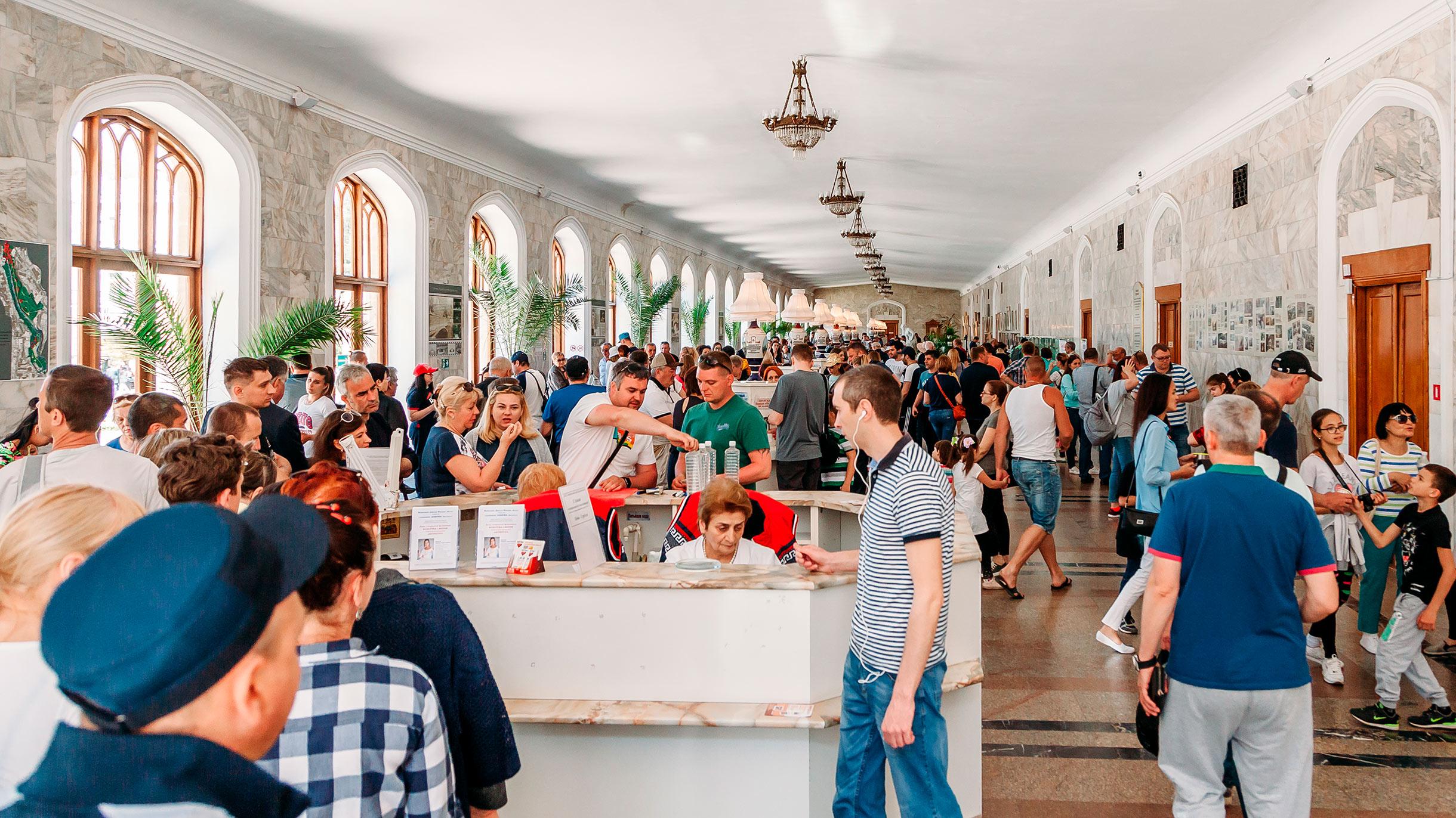 Что посмотреть в Кисловодске за один день