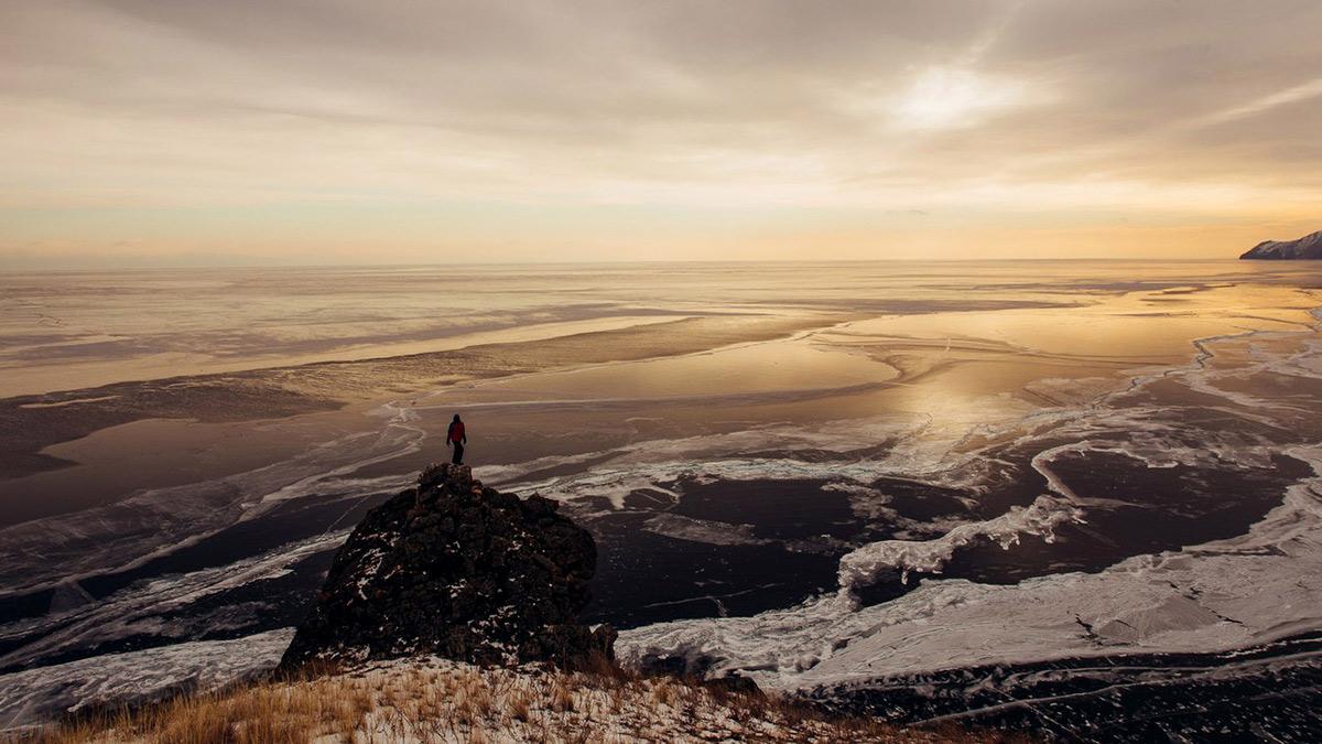 Как организовать поездку на Байкал