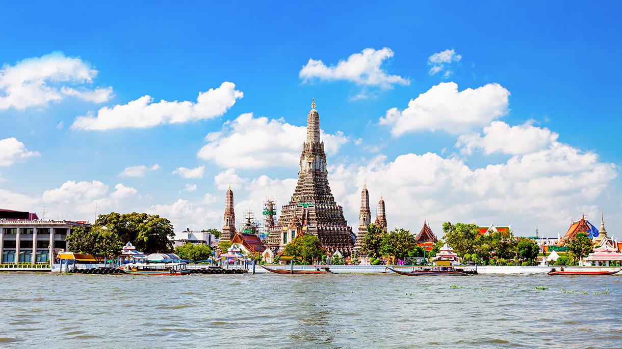 Что посмотреть в Бангкоке за один день