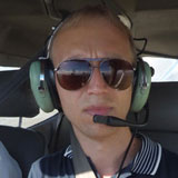 Пилот воздушного судна