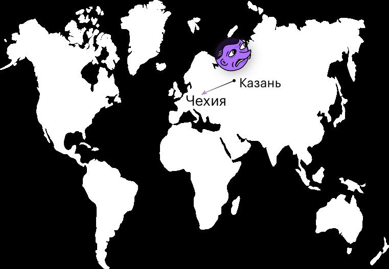 Лучшие страны для жизни русско язычному