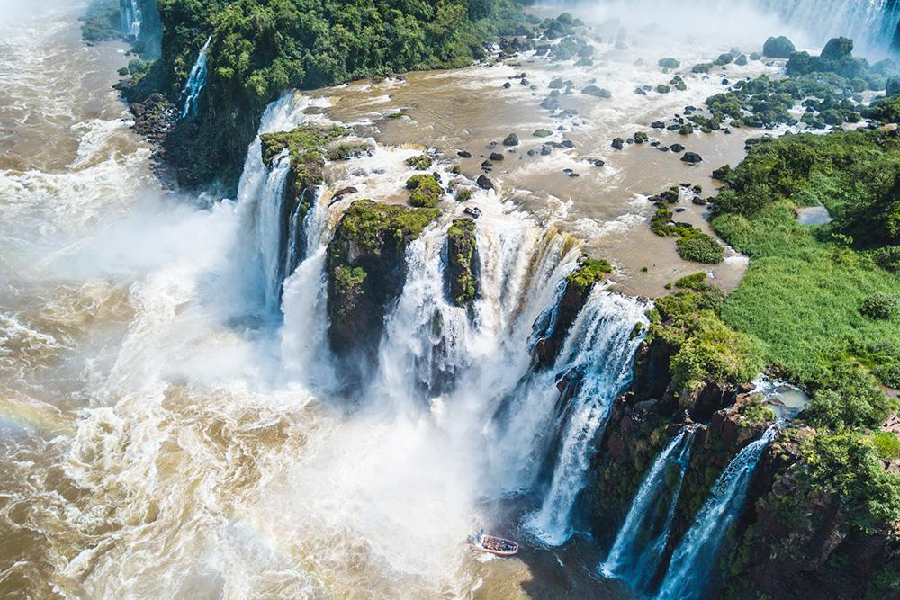 Что мы увидели в Бразилии за эту поездку