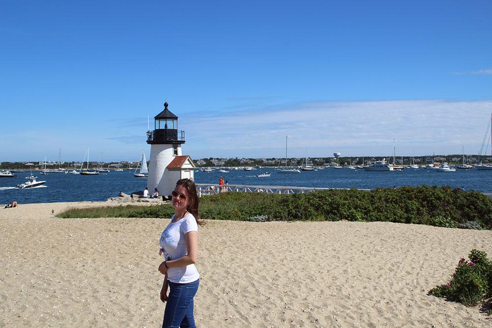 2014 год. Массачусетс, Кейп-Код — абсолютно непохожий на западное побережье, консервативный и уютный