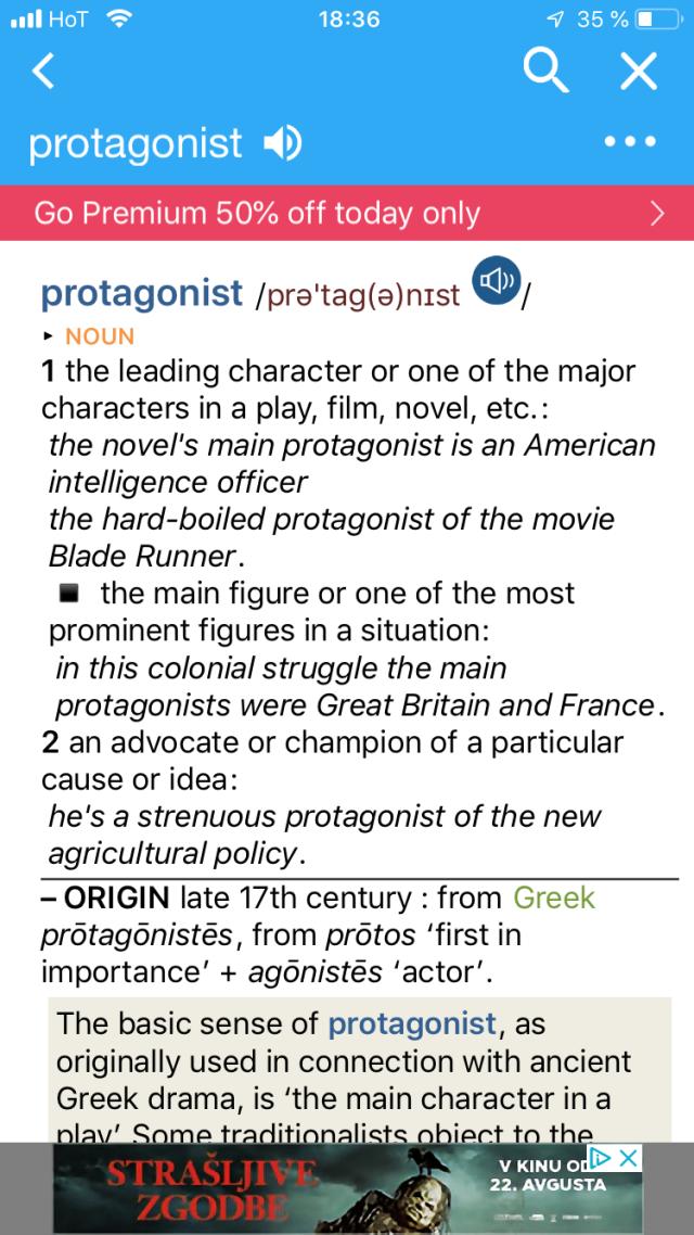 Оксфордский словарь дает развернутые объяснения слов и их использование в разном контексте