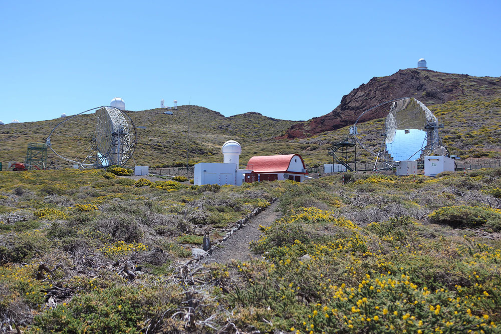 Искусственная подсветка не должна мешать наблюдению за звездами, поэтому на острове запрещены массовые развлечения