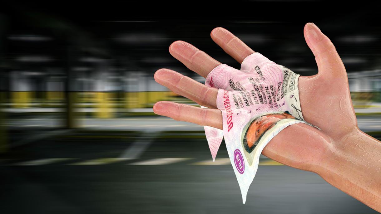 В какой срок оформляется акт приема предачи основых средств