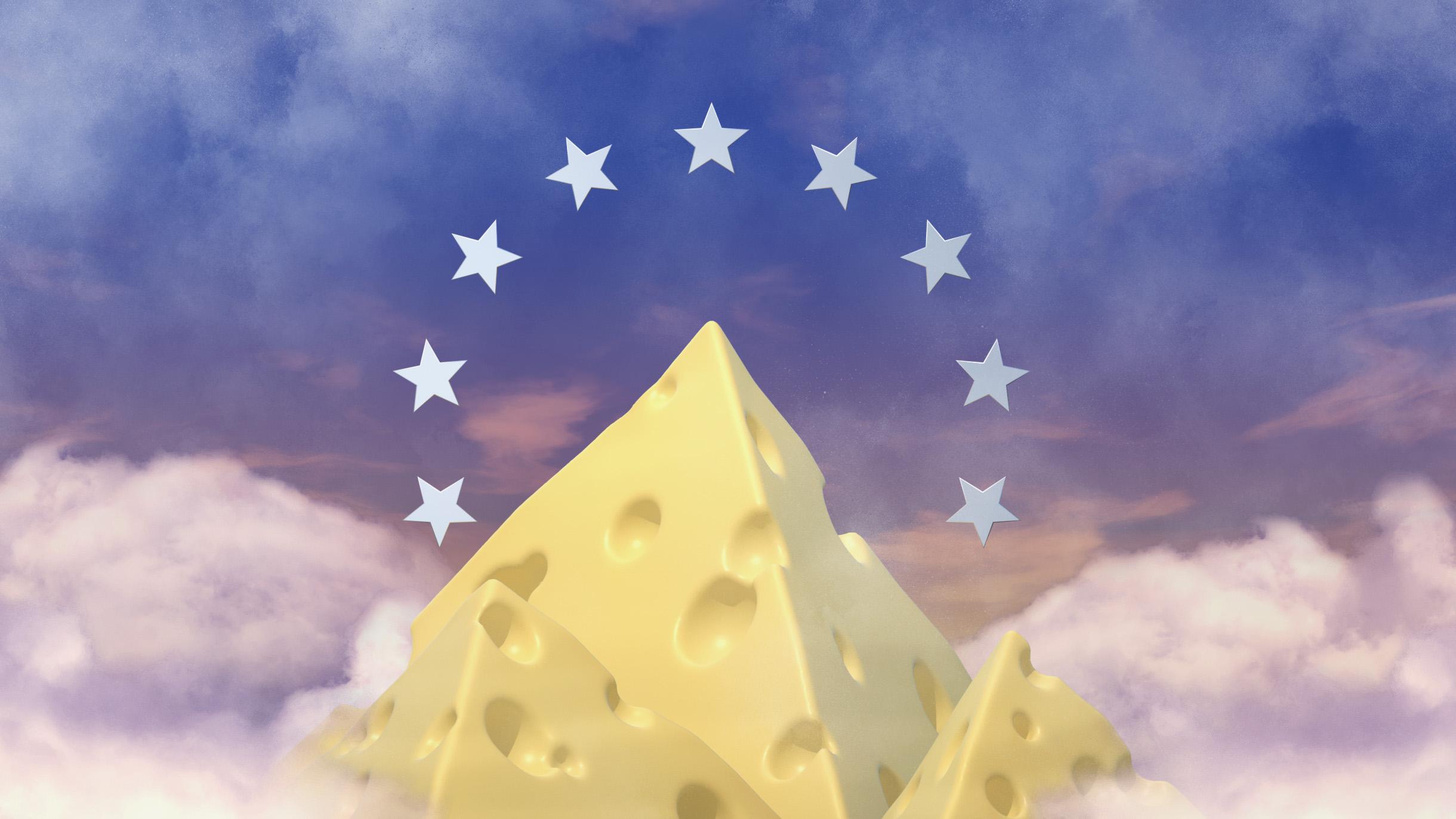 Сколько стоит сделать фермерский сыр