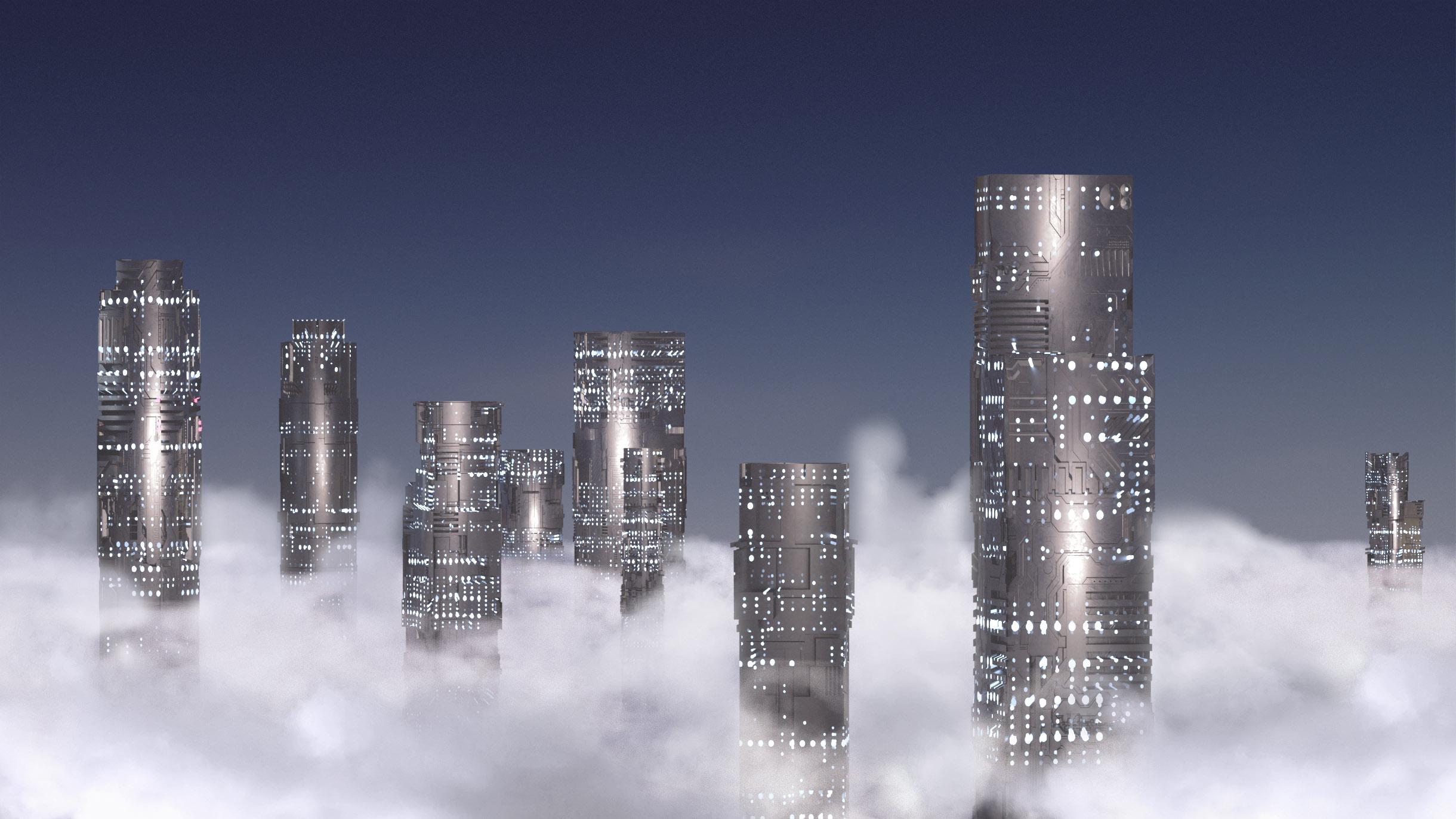Что происходит на рынке облачных сервисов