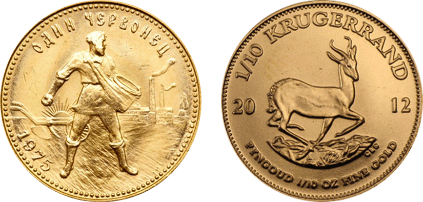 Драгоценные металлы, драгметаллы и инвестиции