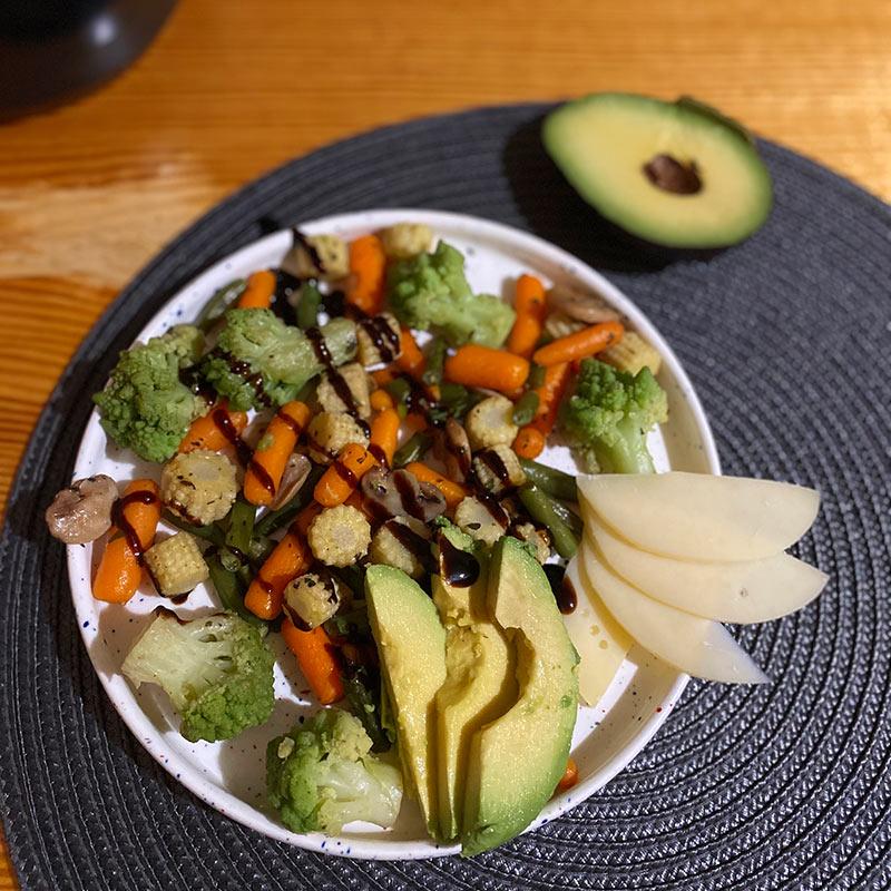 Самая вкусная еда — после физической нагрузки