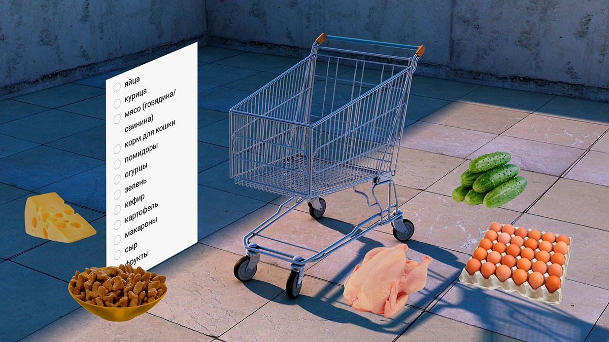 Пара из Самары: купоны на бургеры, «Алиэкспресс» и сбережения на заграницу