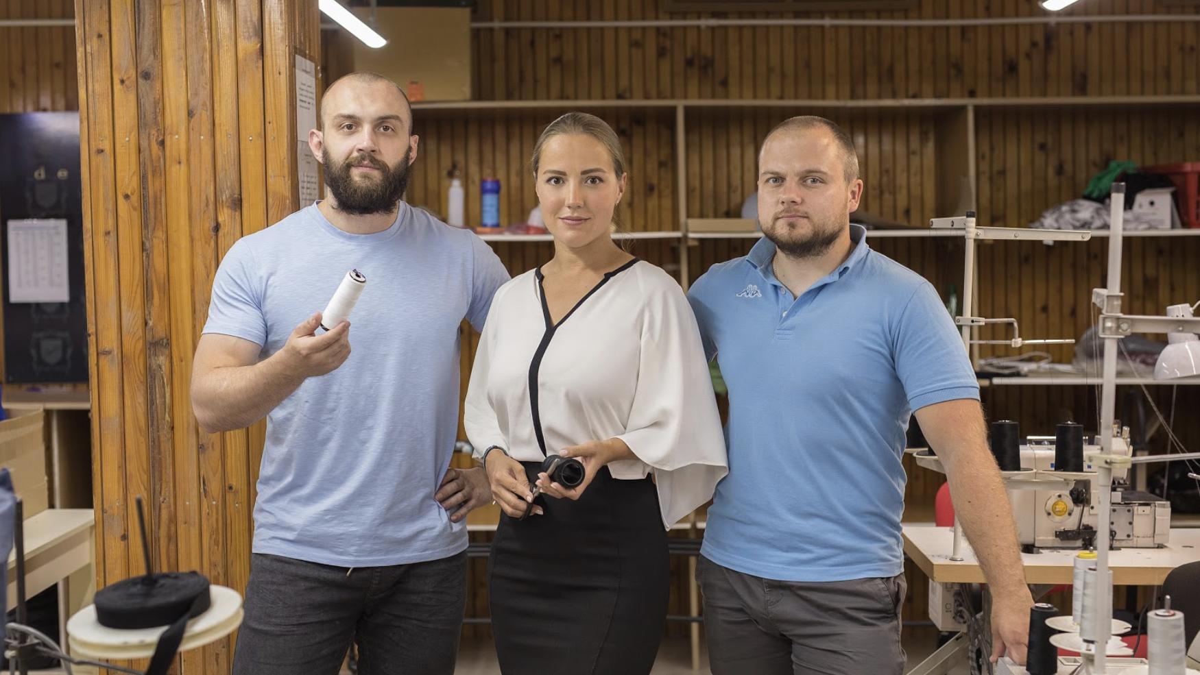 Бизнес: швейный цех в Ярославле