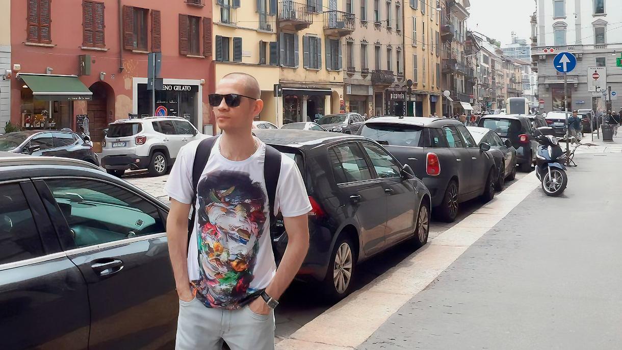 Как проехать по Италии на поездах