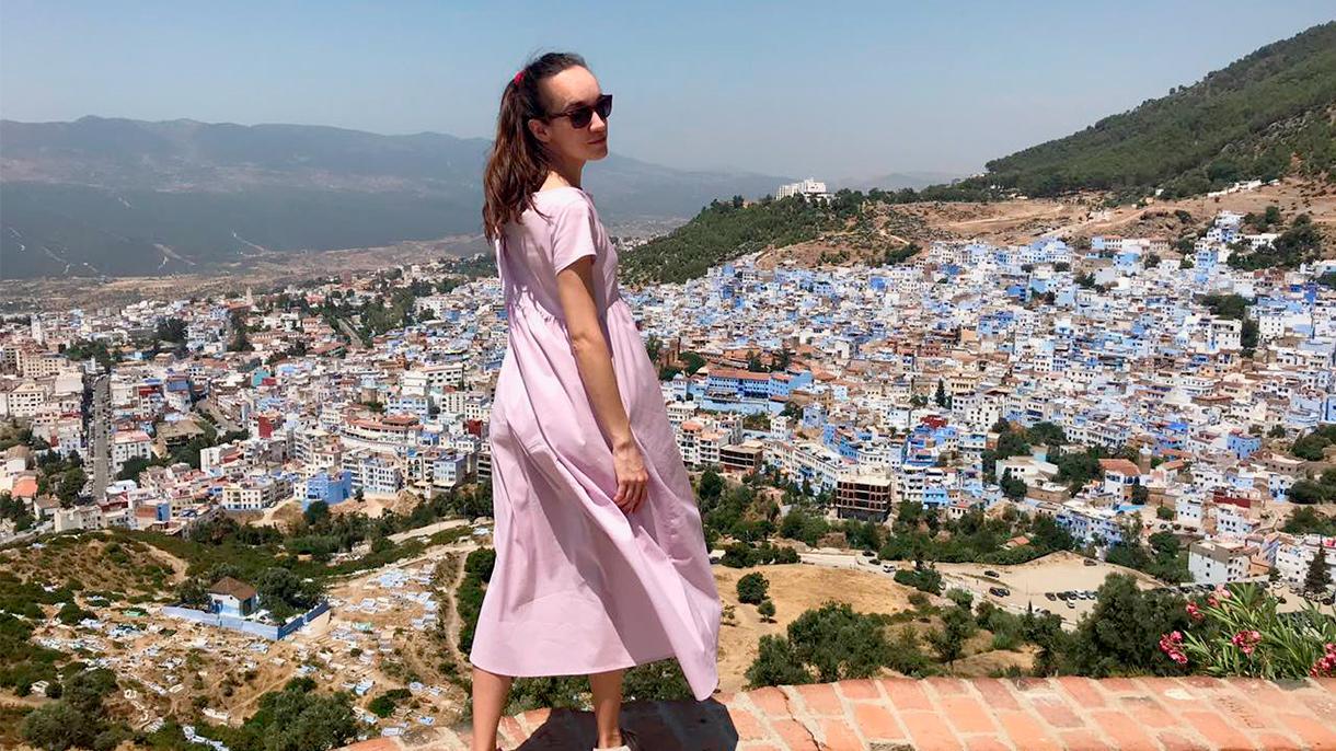 Как объехать Марокко за 9 дней