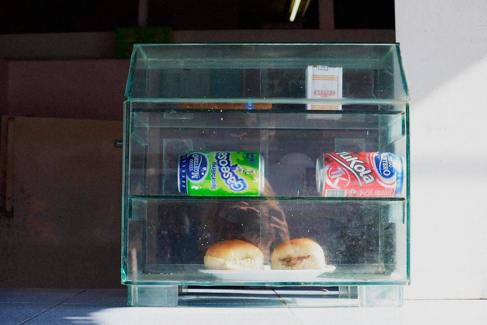 Из-за экономического эмбарго с США на Кубе не получится найти «Кока-колу». Ее заменяет кубинский прототип «Ту-кола». Мне она не понравилась