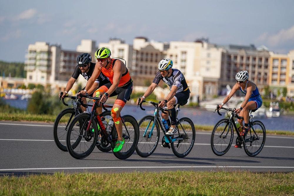 Фото с гонки