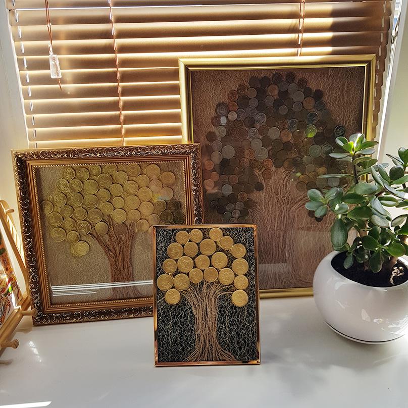 Мои денежные деревья