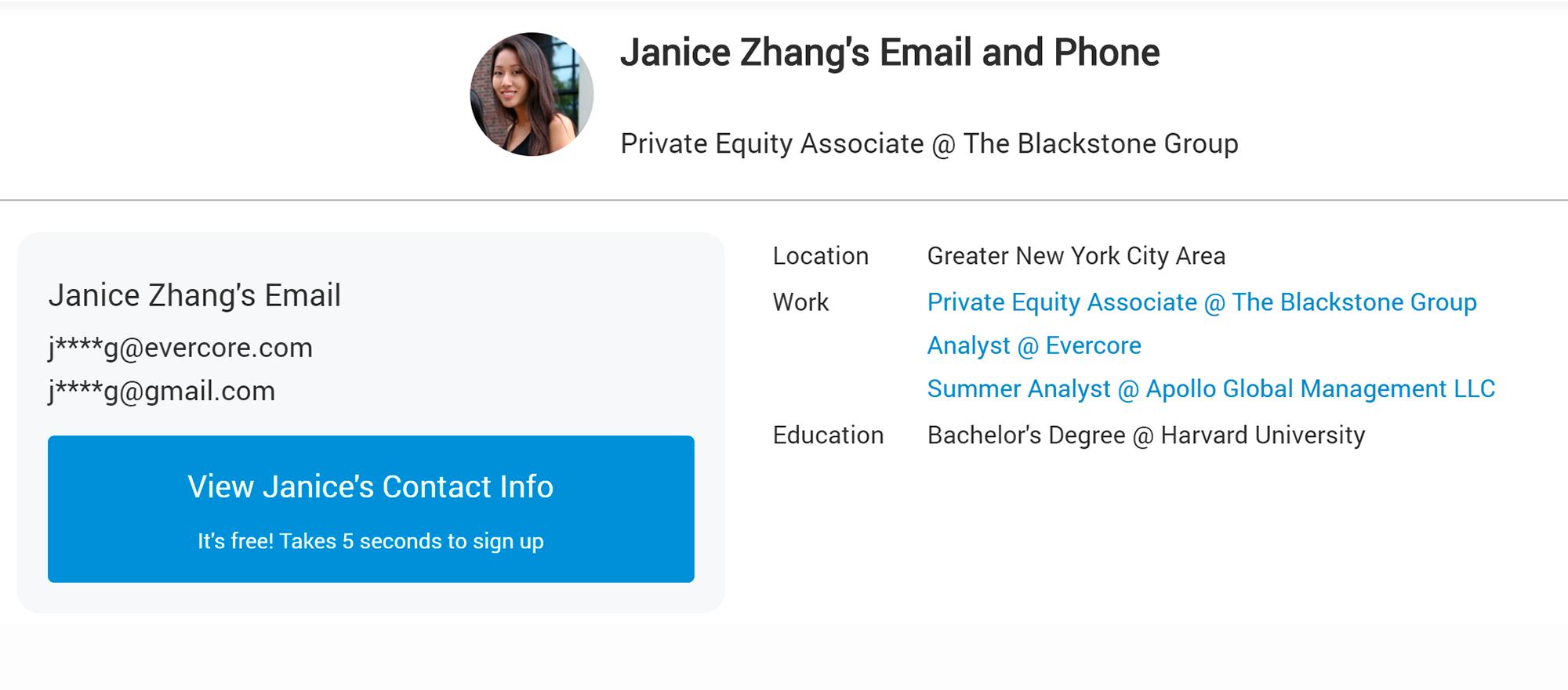 Альфия Домнина — это на самом деле Дженис Чанг, которая работает в Нью-Йорке. Сильно подозреваю, что она тоже никогда не слышала о «Долбери»