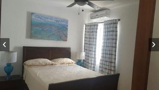 Квартира с двумя спальнями и двумя ванными