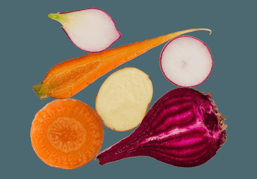 «Надо есть домашнюю еду, иначе смерть»: 10 животрепещущих вопросов о здоровом питании