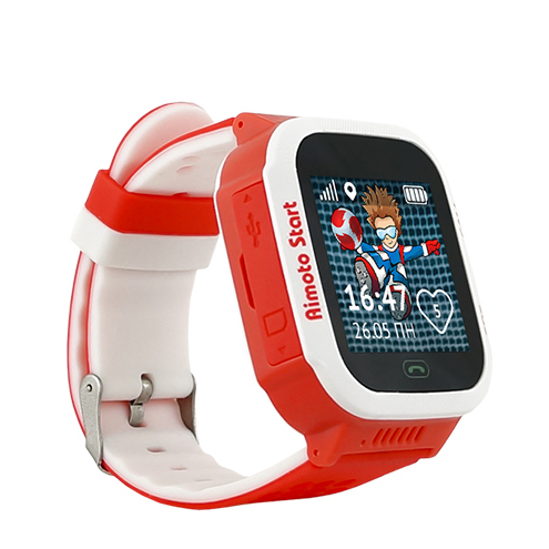 ✅ Детские часы с GPS за 3000 рублей: в них есть тревожная кнопка, датчик снятия с руки и оповещение при выходе из безопасной зоны