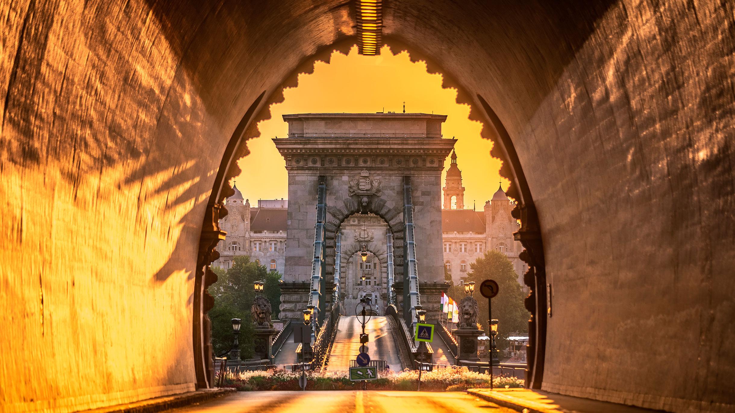 Будапешт: что нужно знать передпоездкой