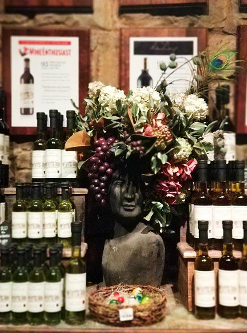 Помимо виноделен, в Напу ездят на кулинарные мастер-классы, в спа-салоны и на горячие источники в местечке Калистога