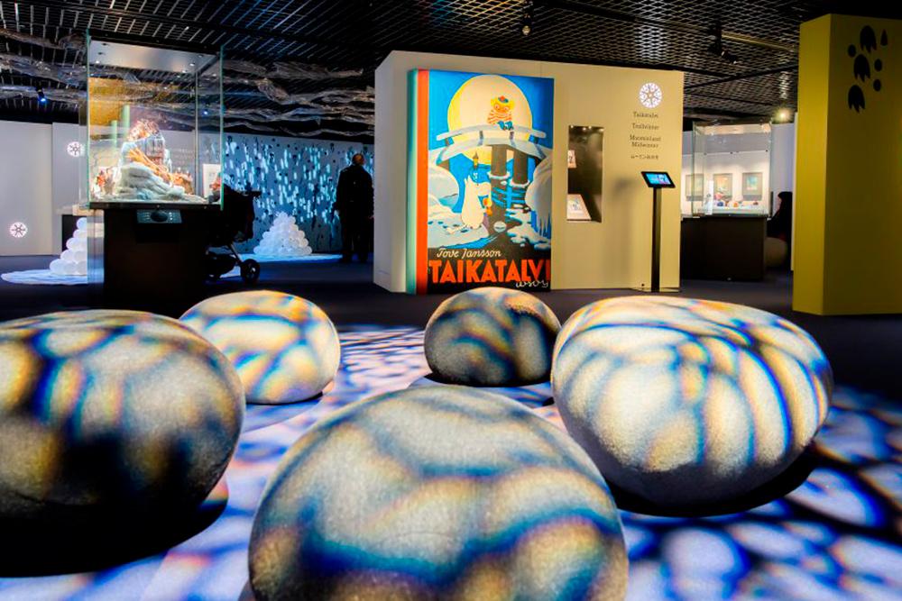 Музей муми-троллей в Тампере. Последнюю пятницу каждого месяца с 15:00 до 19:00 вход бесплатный. Источник: Muumimuseo
