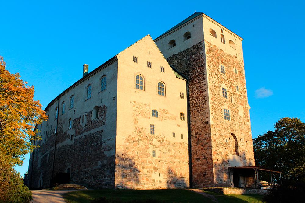 Замок Турку когда-то был главным зданием Финляндии, как Кремль в России, но утратил свое значение, когда столицу перенесли в Хельсинки. Источник: Andy Miccone / Flickr