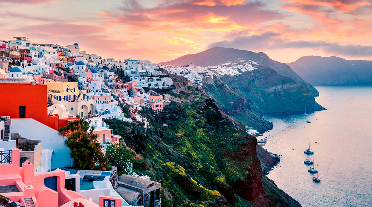 Что нужно знать перед путешествием по островам в Греции