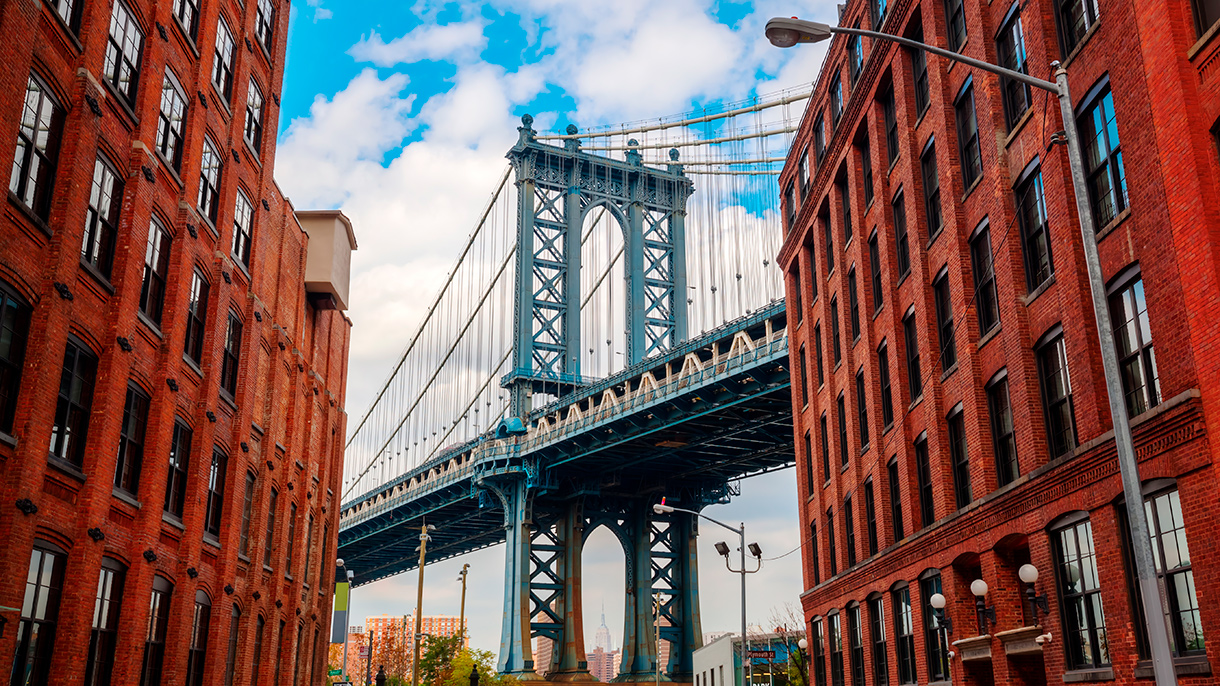 Что нужно знать перед поездкой в Нью-Йорк