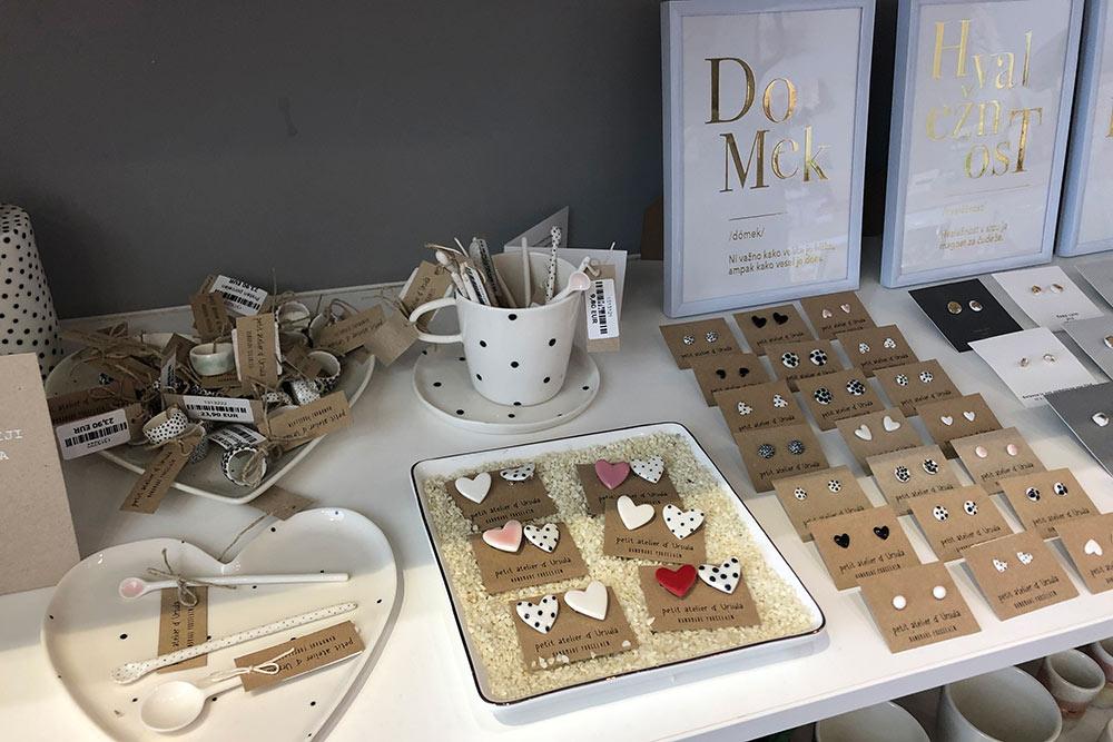 Бижутерия, керамика и керамическая бижутерия
