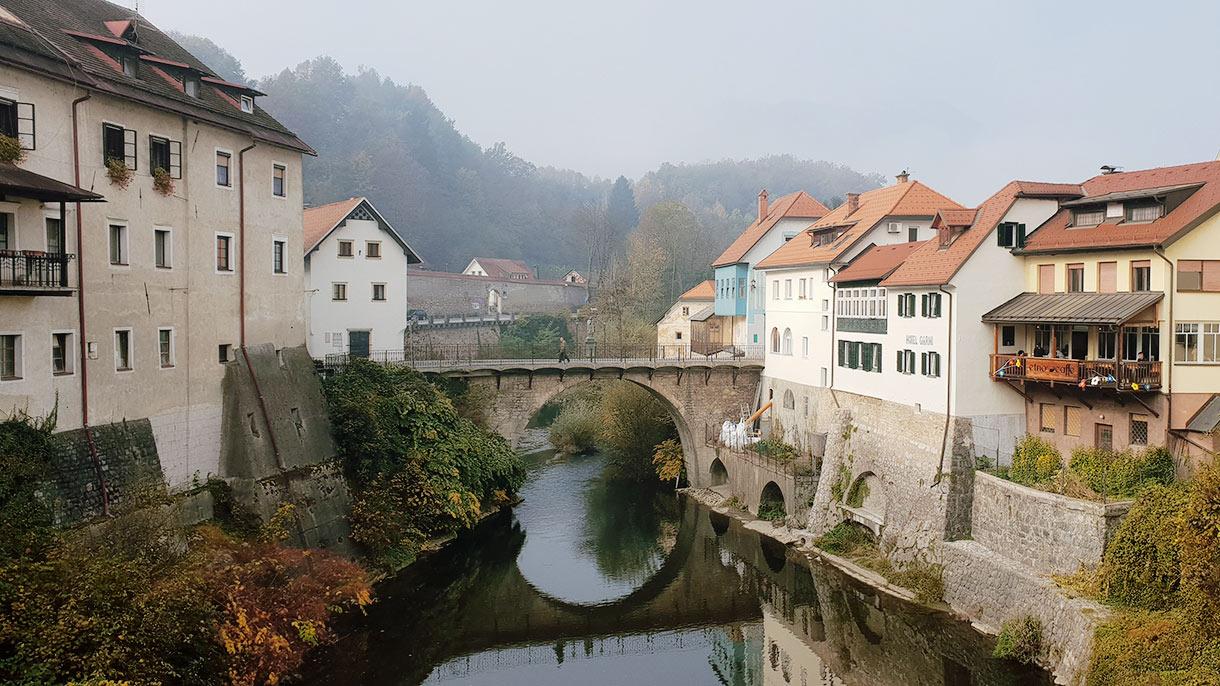 Словения: что нужно знать передпоездкой