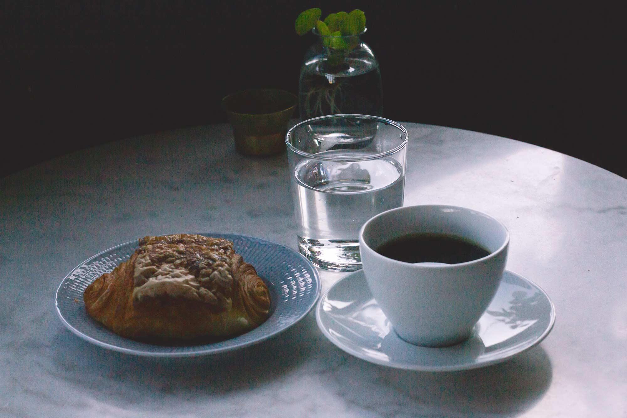 В пекарне Skeppsbro Bageri — одни из лучших булочек в Стокгольме