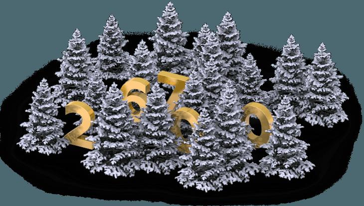 Сколько стоит Новый год  в Финляндии