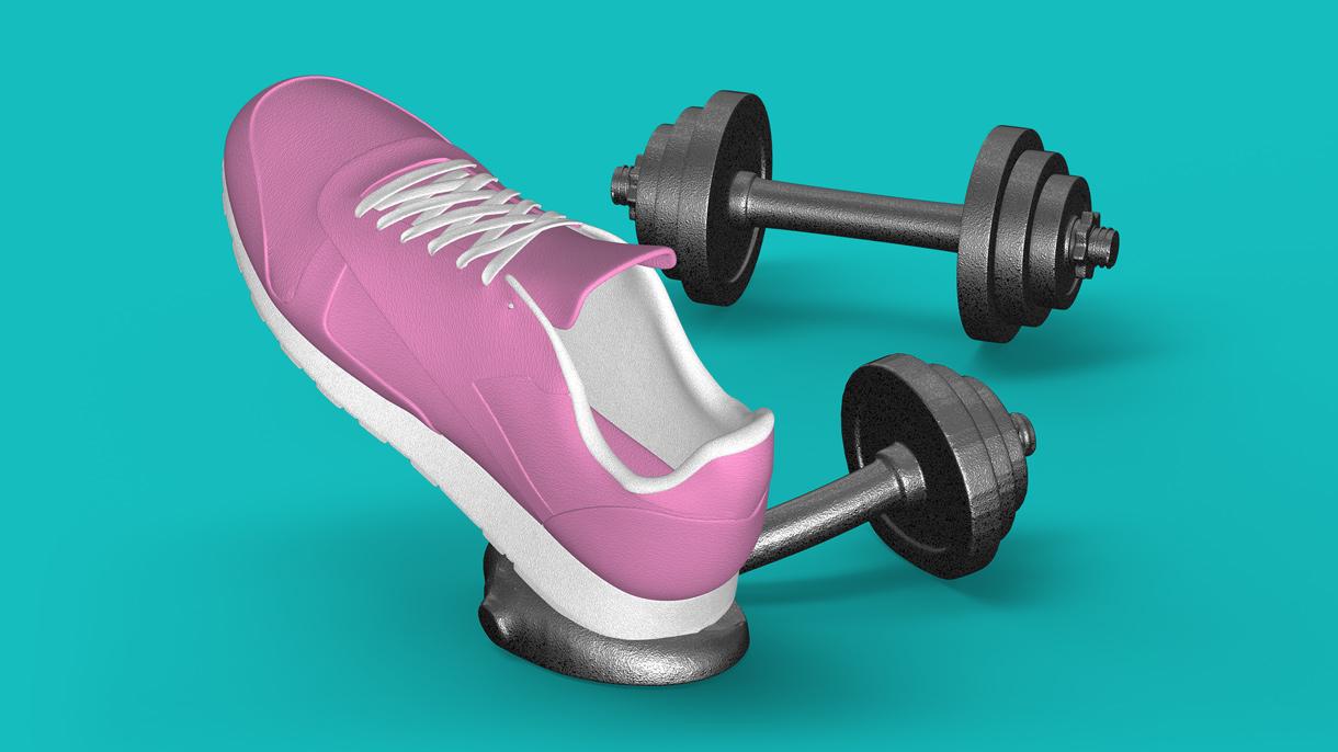 Я досрочно расторгла договор с фитнес-клубом