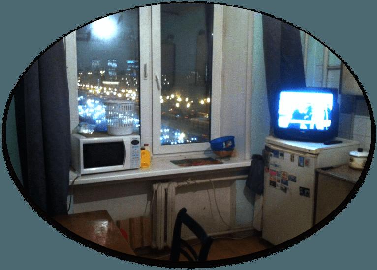 Как я сдавала квартиру
