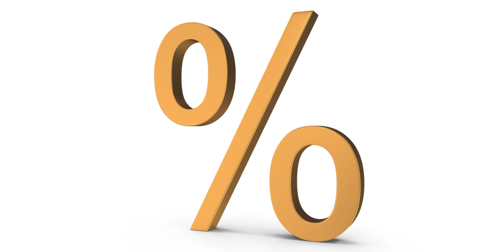 Тест: умеете ли вы считать проценты?